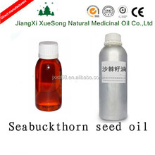 organic seabuckthorn oil for healthy life