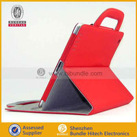 Handbag PU Leather Case Stand Cover For ipad 2 3 4
