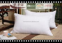 100% Microfiber Pillowcase for Hair & Facial Beauty Queen Standard Size, the Most Luxurious Stripe Pillowcases Bedding set Pill