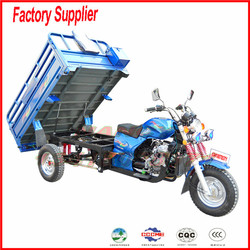 Guangzhou tricycle factory sale 3 wheel motorcycle