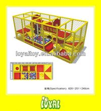 Made in China castle theme low price with high quality