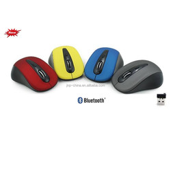 Computer Accessory Mouse High-Tech Wireless Mouse