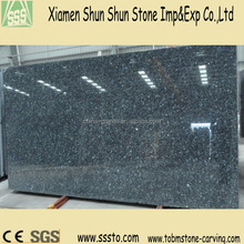 Competitive Blue Pearl Granite Stone Slabs