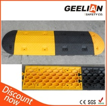 safety strip rubber hump for cars on alibaba