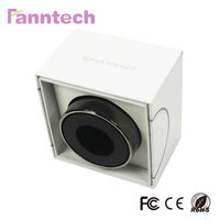 Outdoor Bluetooth Stereo Water Dancing Subwoofer Speaker Spider with Super Bass