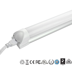 CE ROHS Epistar 18w t8 Integrative led tube Constant current with IC 3 years warranty