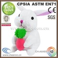 Wholesale toys bunny stuffed toy from China