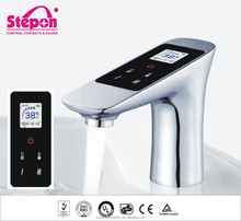 2015 Intelligent Faucet Water Valve Control System