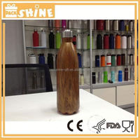 Steel Insulated Water Bottle For Wine And Beverage