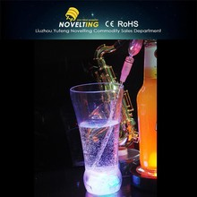 2015 Wholesale Best Sale LED Flashing Lighting Led Cup For Party & Bar