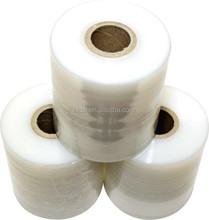 Shenzhen Port 20 Inch 70 Gauge Plastic Pallet Stretch Film Roll