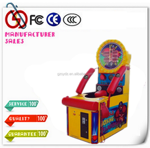 Hot sale coin operated arcade lottery machine boxing game World boxing champion