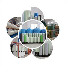 GRP/PRFV glass fiber water tank