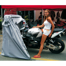 motorcycle shelter, shelter for motorcycle, outdoor motorcycle shelter