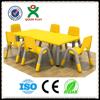 China wholesale price school furniture set for kids nursery school furniture