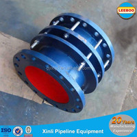 Hot sale Expansion joint dismantling joint with ISO 9001