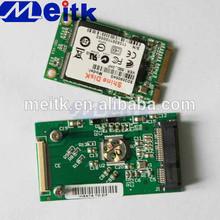 """Mini PCI-E MSATA SSD to 1.8"""" Micro SATA MSATA SSD to 1.8 inch Micro SATA Adapter Converter Card"""