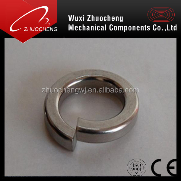 stainless_steel spring washer