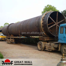 Energy-saving pottery kiln dryer machinery for sale