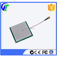 60*60 3dBi UHF RFID Ceramics Antenna