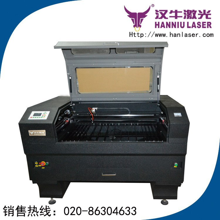 40w co2 laser engraving cutting machine