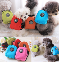 Lovable Cartoon Backpack Dog Leash Pet Products Pet Supplies Wholesale Pets And Dogs Accessories Hot New Products For 2015