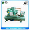 8hp bitzer condensing unit water-cooled , 4tcs-8.2 bitzer water cooled condensing unit , bitzer compressor unit