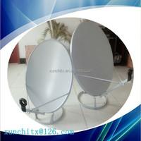 portable tv antenna ku-60 dish