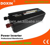 off grid 3000W dc 12v to ac 220v circuit diagram inverter with charger