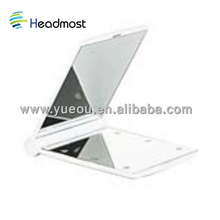 honda civic side mirror Floor dressing mirror with white color new design high quality