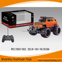 2015 new toys for kids most popular baby toys rc 4 CH off-road vehicle