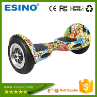 big tyre size 10inch Electric skateboard, 10inch Electric drifting scooter, Self balance wheels