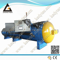 Used Truck Tire Recapping Machine