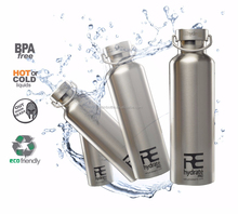 Double-insulated Stainless Steel Water Bottle ,800ml Insulated Water Bottle,vacuum sports water bottle bamboo cap
