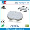 Top quality 8 years warranty ETL/cETL/CE/RoHS retrofit kit for cost of stadium lights