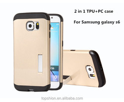 For Kickstand Samsung Galaxy S6 Case, Verus Case With Stand, Wholesale China