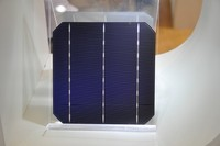 quality 125 single monocrystalline silicon solar cell for sale