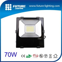 2015 New IP65 LED High power outdoor led lamp 70w led flood lights
