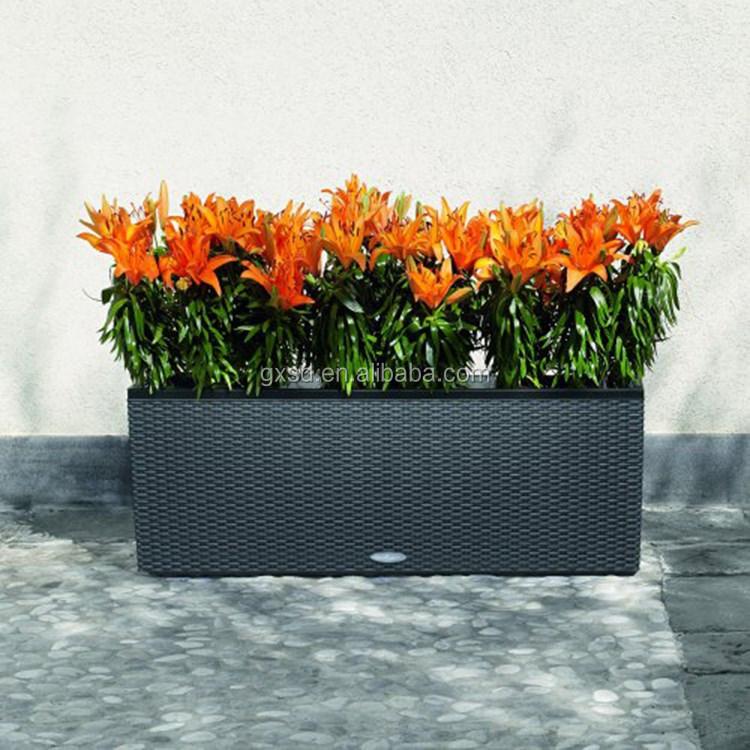 S&D balcony plastic rectangular long garden flower pots,flower pot stand (7).jpg