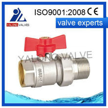 ball valve manufacturer italy