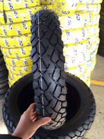 motorcycle tubeless tyre 80/90-17 for philippines market motorcycle tyre