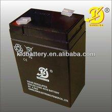 decentralized UPS sealed lead acid battery