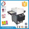 Double working plates 3d subliamtion vacuum machine, sublimation 3d vacuum for phone case printing(JC-28A)