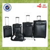 Black Color Snake Material Competitive Price China Factory Alibaba Online PU Luggage Sets