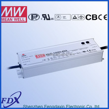 MEANWELL 100W 48V Transformer with PFC, 5 years Warranty HLG-100H-48A