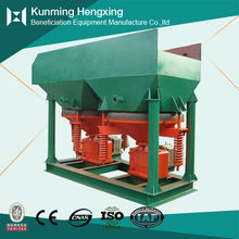 KUNMING HENGXING Jig Machine For Separation
