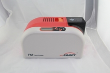 Seaory Own Brand T12 Single / Double Sided Card Printer