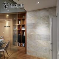 floor tile designs semi-polished ink jet printing good price,light grey color cement porcelain tile 45901