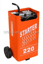 Portable lead acid charger for car battery 12V/24V car battery charger