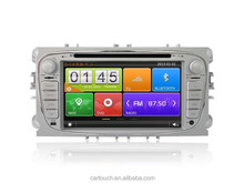 for Ford Mondeo old touch screen car dvd gps navigation